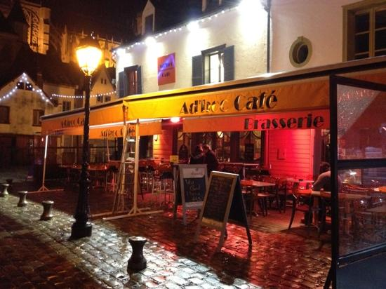 Ad'hoc Cafe