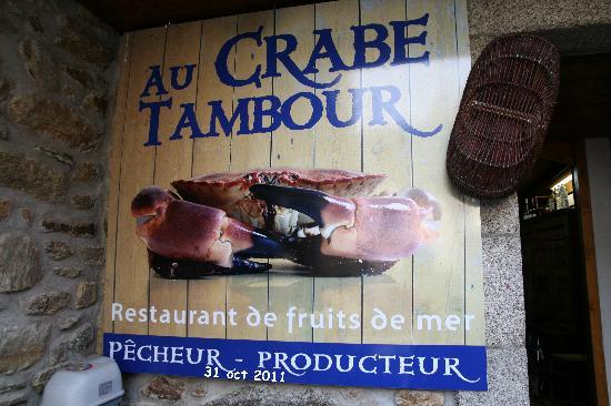 Au Crabe Tambour