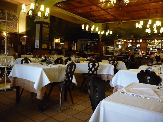 Auberge Brasserie