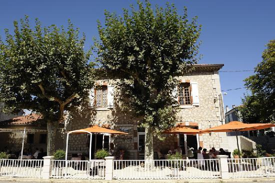 Auberge de Montfleury