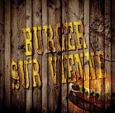 Burger sur Vienne
