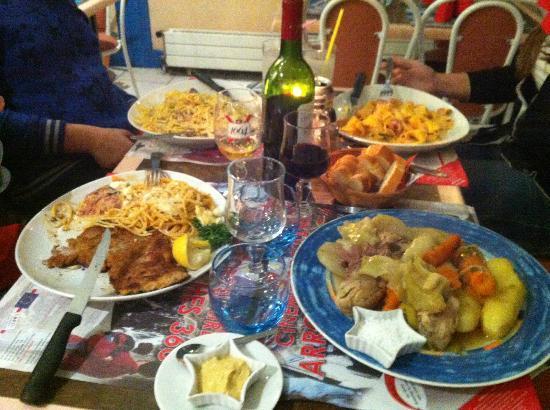 Chez Italo