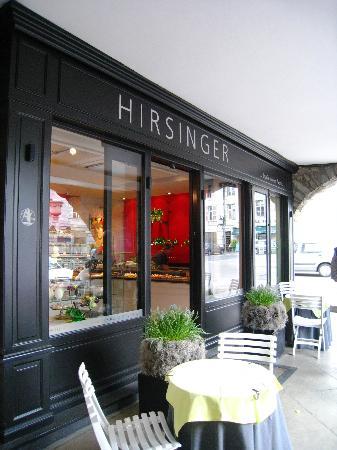 Hirsinger Chocolatier