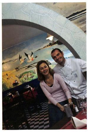 L'Auberge de la Marine Restaurant