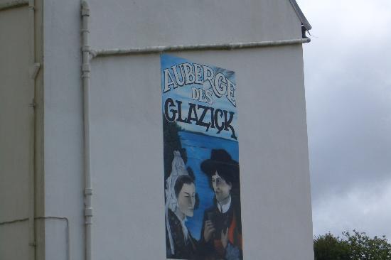 L'Auberge des Glaziks
