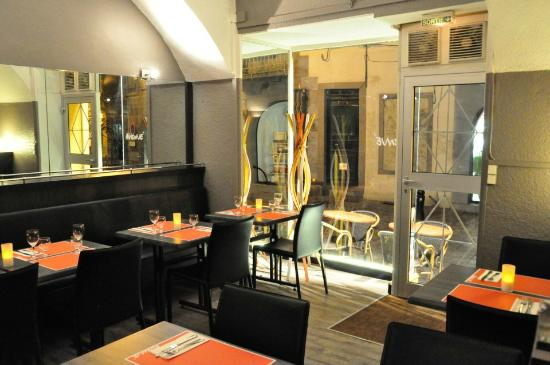 Traditional French Food - L\'Avenue - Clermont Ferrand - Auvergne