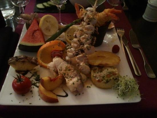 L'Igloo Gourmand