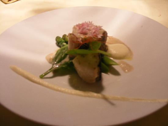 Traditional french food la table d 39 olivier brive la - Cuisine brive la gaillarde ...