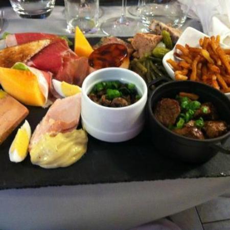 Restaurant Le Cocteau St Quentin