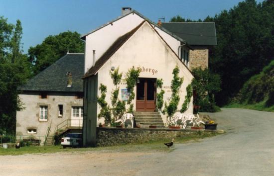 Le Moulin du Breuil
