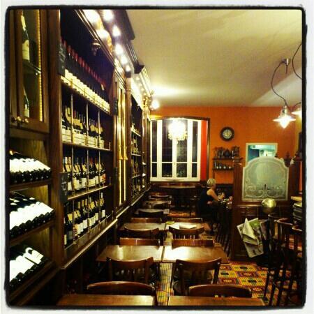 Ile De France Food And Drink