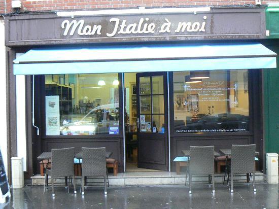 MON ITALIE A MOI