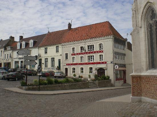 Restaurant Francois 1er