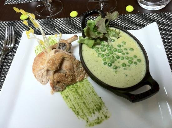 Restaurant L2