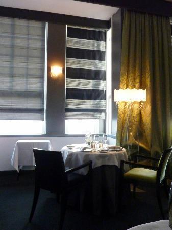 Restaurant La Liegeoise