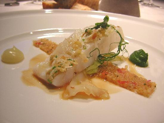 Traditional french food restaurant serge vieira for Auvergne cuisine
