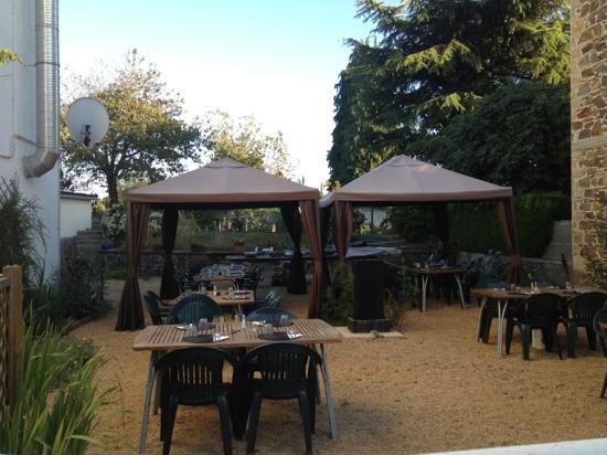 Le 7 Auberge & Restaurant