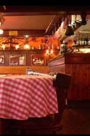 Restaurant Auberge A L'Agneau