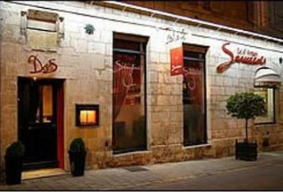Restaurant d'Antan Sancerrois