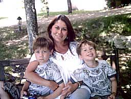 Me, Jack & Sam 2008
